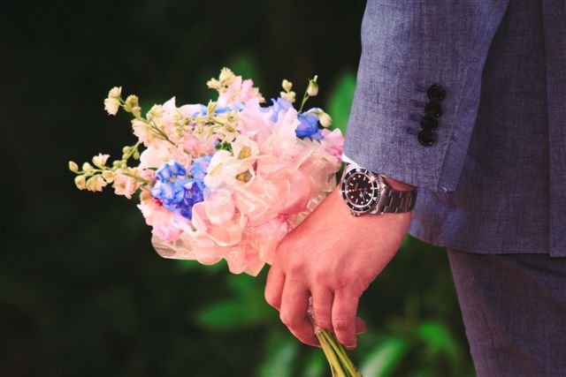 Zrób prezent – wyślij kwiaty
